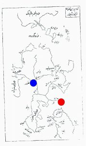 نقشه B