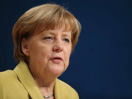 اسلام متعلق به آلمان است