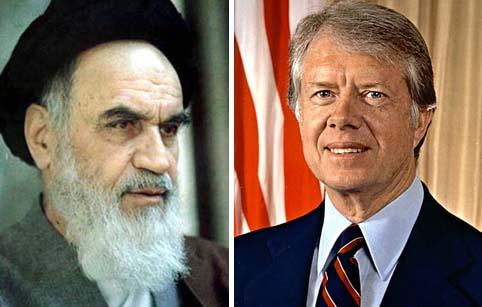 خمینی، جاسوس 70 سالهی آمریکاییها از آب درآمد! / بازیابی ایرانشهری، کیخسرو آرش گرگین