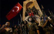آیا کودتای ترکیه، تهدیدی برای پوتین است؟ / کیخسرو آرش گرگین