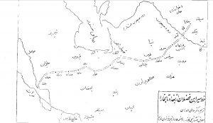نقشه A