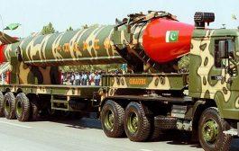 منابع سی آی ای تأیید کرده اند که عربستان سعودی بمب اتم دارد