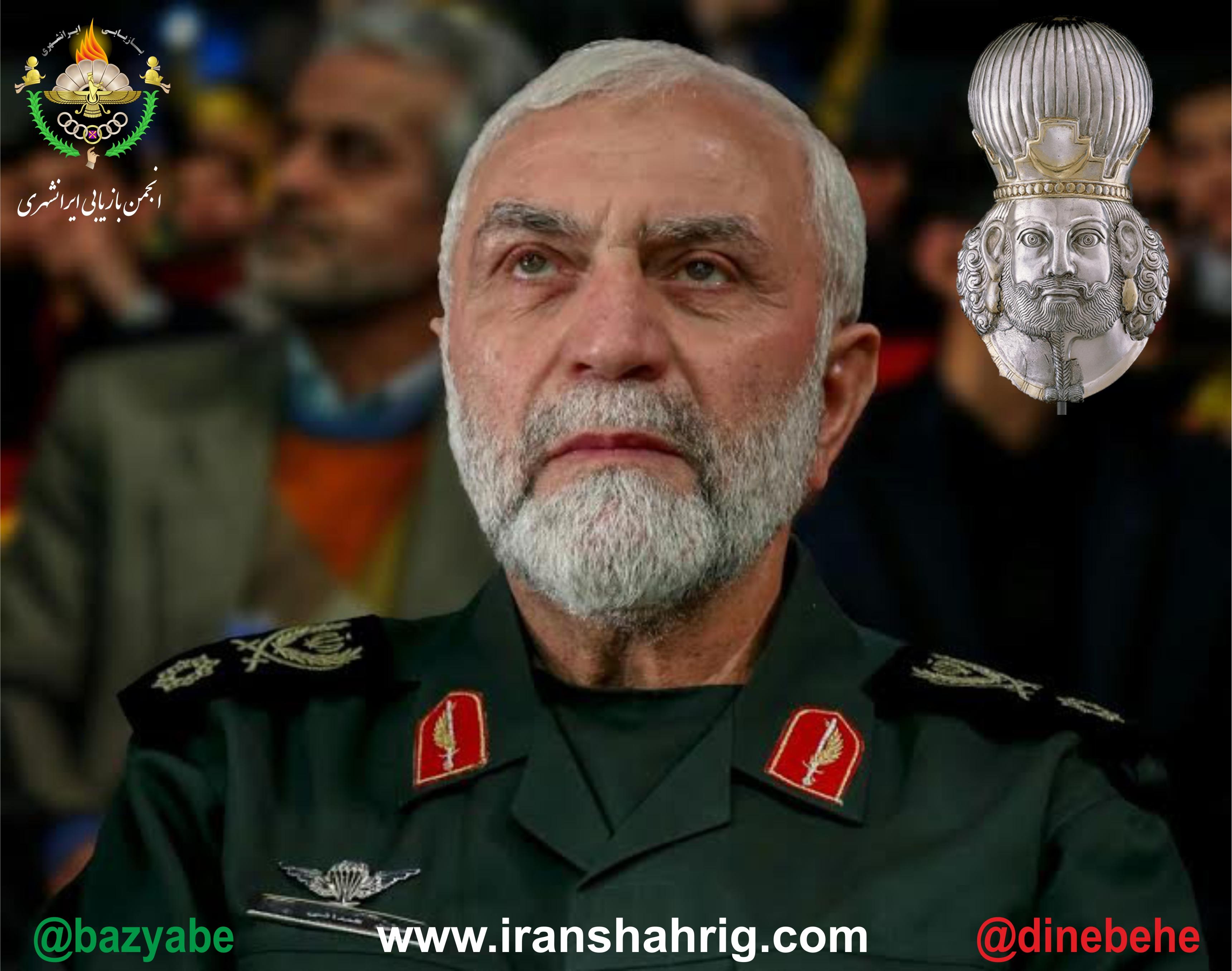 نبرد ایرانیان در حلب، از خسرو انوشیروان تا حسین همدانی / کیخسرو آرش گرگین
