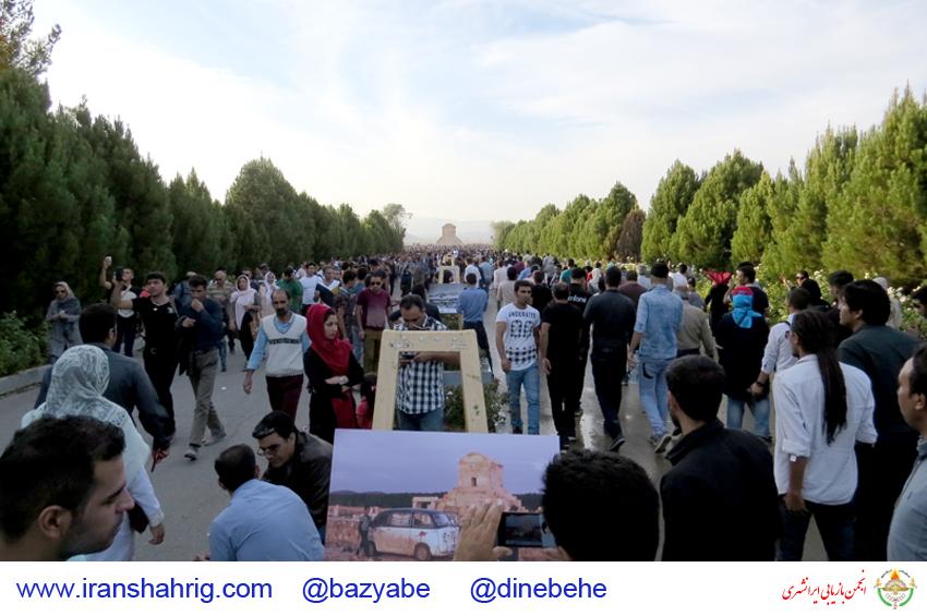انقلاب فروهری، بازوان نیرومند جنبش بازیابی ایرانشهری