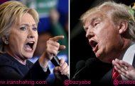 انتخابات آمریکا و آیندهی ایران و جهان / کیخسرو آرش گرگین