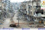 بازسازی سوریه، خویشکاری ای که تهران باید آن را بپذیرد / کیخسرو آرش گرگین