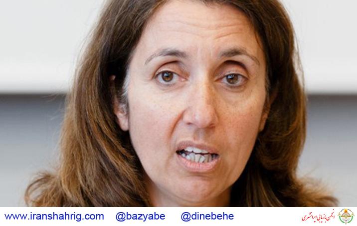 رئیس کمیسیون امور مهاجرت دولت آلمان: نباید جلوی ازدواج با کودکان را گرفت.