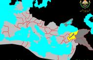 کاپادوکیه، سرزمینی آریائی