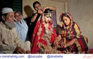 تبلیغ ازدواج با کودکان در رسانههای همگانی آلمان