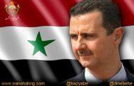 گناه اسد چیست؟ / کیخسرو آرش گرگین