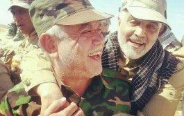 عراق آزاد شد، سپاه پاسداران، دل ایرانشهر، عراق را، آزاد کرد