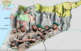 تأسیس و استقرار «صلح پارسی» (Pax Persica) در سوریه به مثابهی نمودی از ماموریت تمدنی و تاریخی سپاه و ارتش در سراسر حوزهی تمدنی ایرانشهری / کیخسرو آرش گرگین