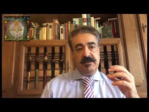 برنامه ۱۵: در آینه ی مغان، جهان از روزن تیسپون ایران بزرگ یا اسرائیل بزرگ، پرسش این است؛ نگاهی اجمالی به خدمات متقابل صهیونیسم شیعی و صهیونیسم جهود