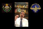 برنامه ۱۲: در آینه ی مغان، جهان از روزن تیسپون???? مسئله اقلیم و تأسیس اسرائیل کوچ، بخش نخست