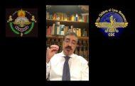 برنامه ۱۲: در آینه ی مغان، جهان از روزن تیسپون🔥 مسئله اقلیم و تأسیس اسرائیل کوچ، بخش نخست
