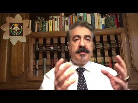 برنامه ۲۳: در آینه ی مغان، جهان از روزن تیسپون
